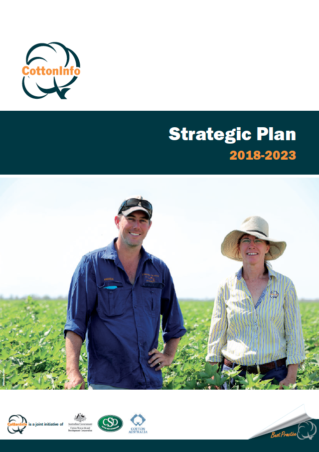 Download the 2018-2023 Strategic Plan